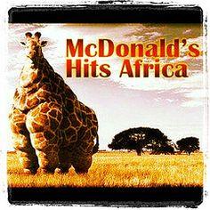 Poor Giraffe :(