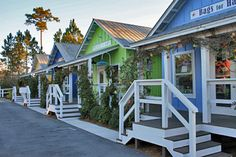 The Shops of Grayton, Grayton Beach, FL