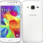 Samsung Galaxy Core Prime listed on Samsung eStore for Rs. 9,700