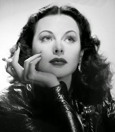 AFS Viewfinders: Hedy Lamarr: Inventor of Wi-Fi and Bluetooth Technology