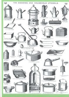 antique kitchen tools – cryptocontentsinfo - Animals and pets