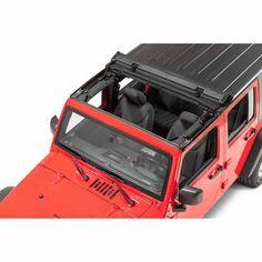 2007-2018 Jeep Wrangler JK Hardtops | Quadratec 2017 Jeep Wrangler