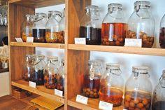 発酵食品で心から元気に♪京都・嵯峨嵐山にある発酵食品専門店|ことりっぷ