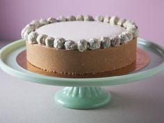 עוגת פתי בר עגולה (צילום: אפיק גבאי ,בייק אוף ישראל)