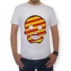 Camiseta Caveira POP de @alexoliveiradesign | Colab55