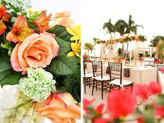 Infinite Love Theme Wedding at The International Polo Club | @heartography | via themajesticvision.com