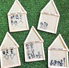 All about me - Kindergarten Basteln Preschool Family, All About Me Preschool, Preschool Crafts, Classroom Activities, Learning Activities, Preschool Activities, Reggio Classroom, Preschool Curriculum, Family Activities