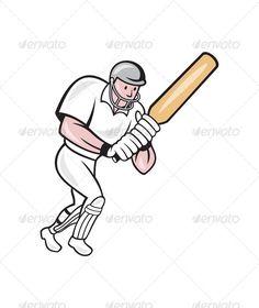 VECTOR DOWNLOAD (.ai, .psd) :: http://hardcast.de/pinterest-itmid-1006886605i.html ... Cricket Player Batsman Batting Cartoon ...  artwork, bat, batsman, batting, cartoon, cricket, graphics, illustration, isolated, male, man, player, sport  ... Vectors Graphics Design Illustration Isolated Vector Templates Textures Stock Business Realistic eCommerce Wordpress Infographics Element Print Webdesign ... DOWNLOAD :: http://hardcast.de/pinterest-itmid-1006886605i.html
