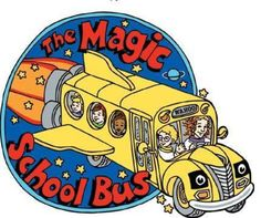 [Image - 777481] | The Magic School Bus | Know Your Meme
