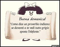 Buona domenica Word Up, Powerful Quotes, Happy Weekend, Vignettes, Good Morning, Positive Quotes, Einstein, Funny Quotes, Thoughts
