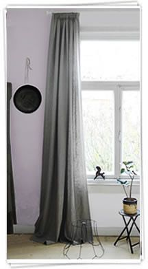 Made-to-Measure-Curtains LINEN