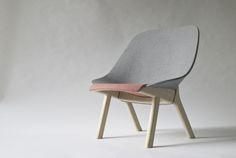 Sprung Lounge Chair