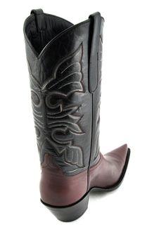 delaCav Custom - RIOJA COWBOY Boot - mod western style in Burgundy via Etsy. http://www.etsy.com/listing/123388027/delacav-custom-rioja-cowboy-boot-mod?