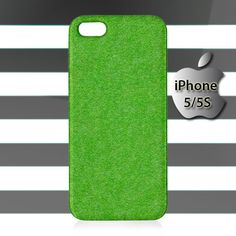 Green Grass iPhone 5 5s Case Cover Hardshell