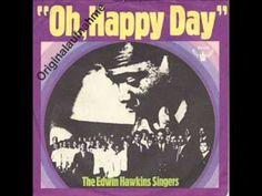 Edwin Hawkins Singers - Oh Happy Day (1969)