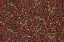 Pheasant Hunt Garnet
