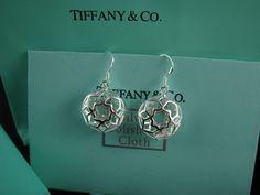 Wow,2015 new fresh Tiffany earrings 006 only $16.9 free fast shipping #Tiffany #earring #cheap #fashion #silver