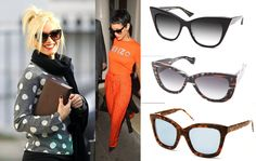 "EYE Spy with my little eye Gwen Stefani spotted wearing the @Dita Eyewear ""Vesou"" style and Rihanna wearing the ""Magnifique"" style. Also featured in the photo above is the ""Thom Browne TB-501"" style Available to purchase at Eyewear By Olga #eyewearbyolga #ebo #dita #ditaeyewear #eyewear #japan #handmadeinJapan #handcrafted #eyecandy #celebs #gwenstefani #rihanna #frames #shades #luxury #eyecandy #stunning #cateye #frames #sunnies #sunglasses #fashion & #style"