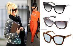 "EYE Spy with my little eye Gwen Stefani spotted wearing the @Dita Eyewear ""Vesou"" style and Rihanna wearing the ""Magnifique"" style. Also featured in the photo above is the ""Thom Browne TB-501"" style Available to purchase at Eyewear By Olga #eyewearbyolga #ebo #dita #ditaeyewear #eyewear #japan #handmadeinJapan #handcrafted #eyecandy #celebs #gwenstefani #rihanna #frames #shades #luxury #eyecandy #stunning #cateye #frames #sunnies #sunglasses #fashion & #style"