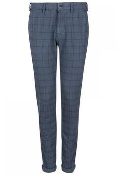 Masons Herren Chino Hose Torino Beach Blau | SAILERstyle Masons, Slim Fit, Pajamas, Pajama Pants, Suits, Fashion, Trousers, Blue, Sleep Pants