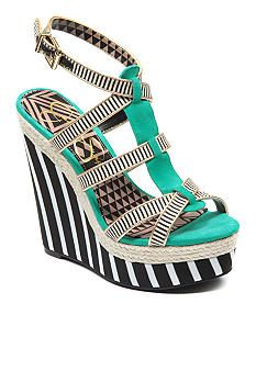 Jessica Simpson Ginny Wedge Sandal- THis will be my 10#s down present to myself.  YES.