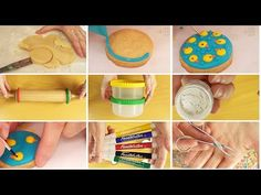 (My) Baking Essentials: Decorated cookies | Desserts for the Weekend