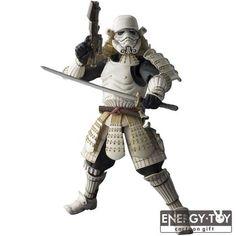 Star Wars Samurai - Action Figure