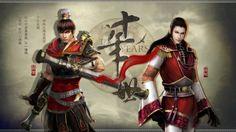 Zhou Yu, Sun Ce, dynasty warriors, shin sangoku musou