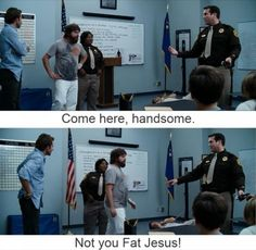 not you, fat jesus