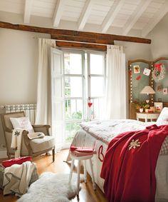Un día lleno de magia: adornar la casa de Navidad · ElMueble.com · Casas