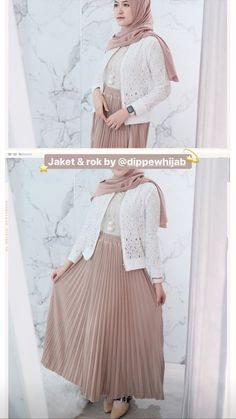 Discover recipes, home ideas, style inspiration and other ideas to try. Muslim Fashion, Modest Fashion, Fashion Dresses, Fashion Styles, Casual Hijab Outfit, Casual Fall Outfits, Hijab Chic, Simple Outfits, Dress Muslim Modern