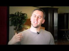 This video was shown at our November 2015 Parent Sessions Focusing on Jesus' words in the sixth chapter of John, Dynamic Youth Evangelist Chris Stefanick explains why the Holy Mass is not about what you get --but wh...