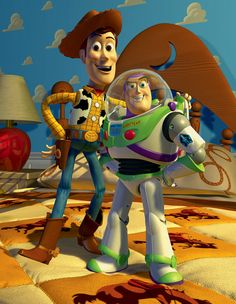Watch this video from Toy Story on Disney Movies Anywhere - http://www.disneymoviesanywhere.com/movie/toy-story