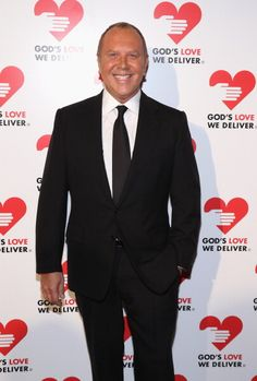 FIT Dropout Michael Kors to Gift the School $1 Million