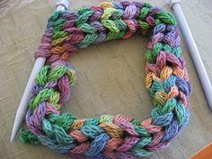 : Berroco Link Yarn ~
