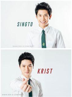 krist and singto A Love So Beautiful, Im In Love, True Love, Pink Fuzzy Sweater, Best Dramas, Japanese Drama, Thai Drama, Drama Movies, Fujoshi