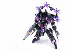 """""""MFS-09 DarkSnow"""" by LEGO DOU Moko: Pimped from Flickr"""