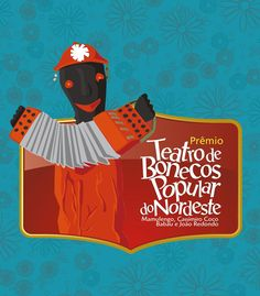 Premio Teatro de Bonecos Popular do Nordeste