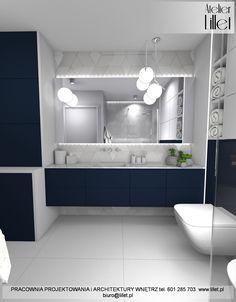 Home Fashion, Bathroom Lighting, Bathtub, Mirror, House Styles, Furniture, Home Decor, Atelier, Bathroom Light Fittings