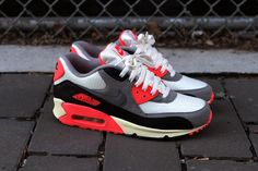 nike air max 90 infrared 2015 - Google Search