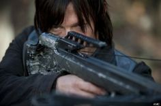 "The Walking Dead S04E15 ""Us"""