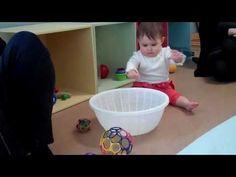 Simple and Passive Toys raise Active children.