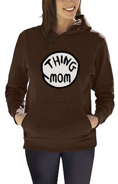 Thing mom #women hoodie funny halloween costume #couples matching #mother's day t,  View more on the LINK: http://www.zeppy.io/product/gb/2/251646398669/