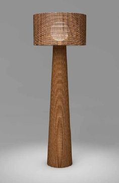 www.fabbian.com   lamps in recycled cardboard   another solution