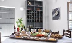 Our expert pick of the top 10 food holidays in Greece for including wine tasting, olive harvests and traditional Greek cookery courses, in destinations such as Santorini, Crete and Tinos Greek Recipes, Wine Recipes, Olive Harvest, Greece Holiday, Fine Wine, Restaurant Design, Wine Tasting, Santorini, Holiday Recipes