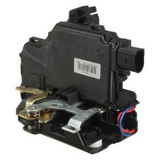 Rear Right Door Lock Mechanism Actuator For VW GOLF BORA LUPO