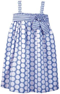 Super cute sundress style to try to sew. This one is $58... Wonder how much I can make it for?