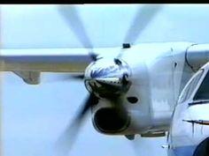 Firs Flight N250 10 August 1995.