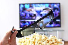 TV 3D vale a pena?. Veja mais em efacil.com.br/simplifica