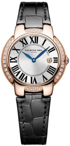 Raymond Weil Jasmine Ladies Watch 5229-PCS-00659     Additional details at 89cd6ca3b50